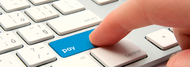 Light Laboratory welcomes payments on-line