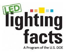 Light Laboratory is selected as one of the Laboratories recognized by Lighting Facts